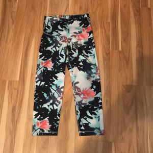 Old Navy workout leggings